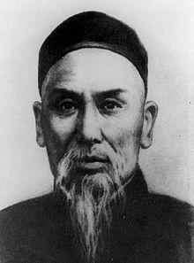 Yang Lu Chan: Il fondatore del Tai Chi Chuan stile Yang