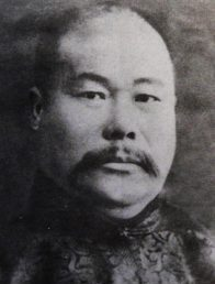 Immagine Yang Chengfu